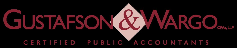 Gustafson & Wargo, CPAs – Utica &  Canastota, CNY Tax Prep & Accounting